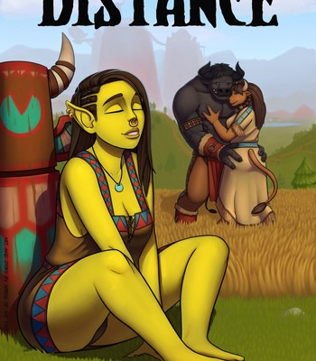 Porn Comics - Young Thorulan – Distance (ongoing)