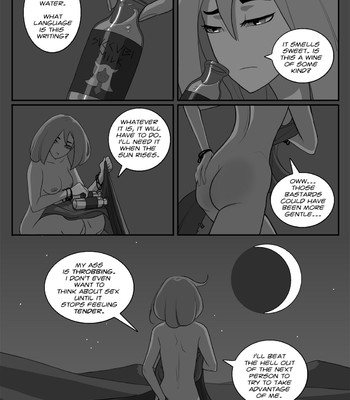 For Ingnam (Corruption of Champions) (ongoing) comic porn sex 043