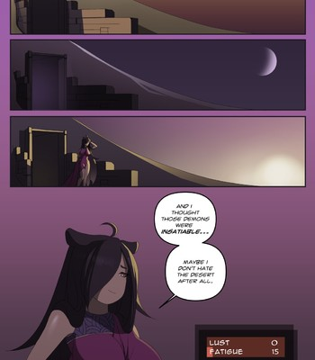 For Ingnam (Corruption of Champions) (ongoing) comic porn sex 132