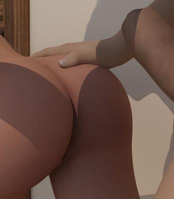 Merry Christmas 2 [EverForever] 3D comic comic porn sex 082