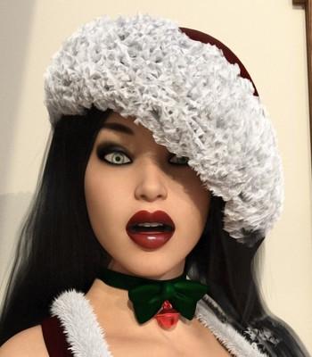 Merry Christmas 2 [EverForever] 3D comic comic porn sex 105