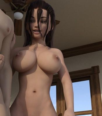 Merry Christmas 2 [EverForever] 3D comic comic porn sex 111