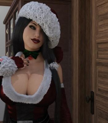 Merry Christmas 2 [EverForever] 3D comic comic porn sex 158