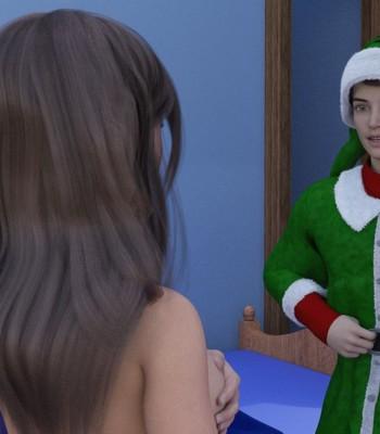 Merry Christmas 2 [EverForever] 3D comic comic porn sex 170