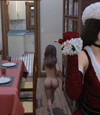 Merry Christmas 2 [EverForever] 3D comic comic porn sex 178