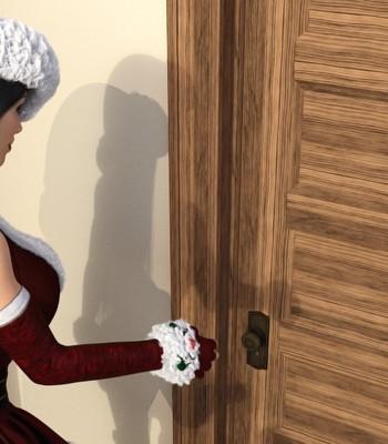 Merry Christmas 2 [EverForever] 3D comic comic porn sex 188