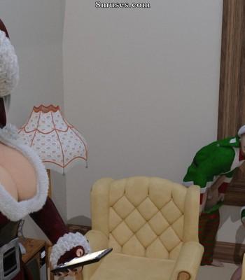 Merry Christmas 2 [EverForever] 3D comic comic porn sex 228