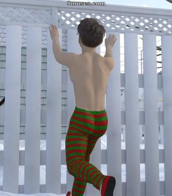 Merry Christmas 2 [EverForever] 3D comic comic porn sex 246