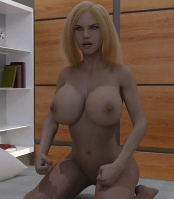 Merry Christmas 2 [EverForever] 3D comic comic porn sex 304