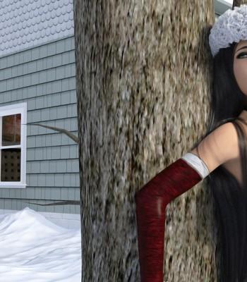 Merry Christmas 2 [EverForever] 3D comic comic porn sex 308