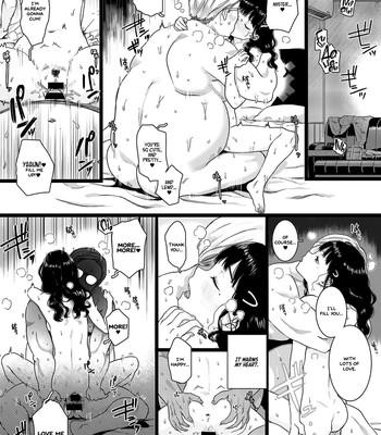 Aitte comic porn sex 007