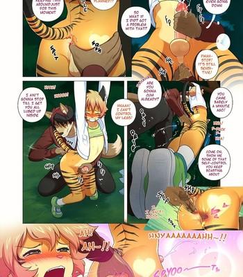 Masodonia comic porn sex 021
