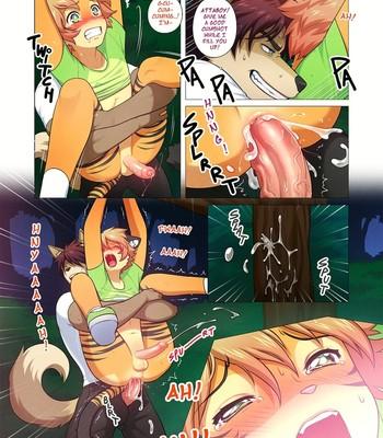 Masodonia comic porn sex 026