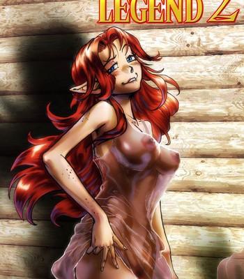 Porn Comics - Super Wild Legend 2