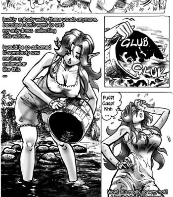 Super Wild Legend 2 comic porn sex 006