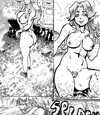 Super Wild Legend 2 comic porn sex 007