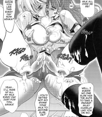 Master & slave I comic porn sex 077