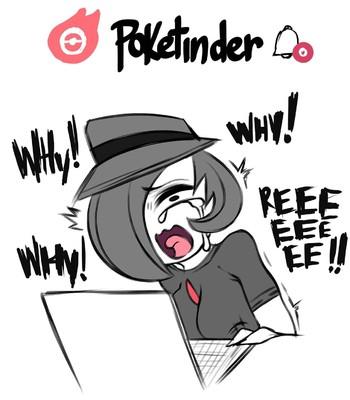 Porn Comics - Redditoir (Pokemon OC)