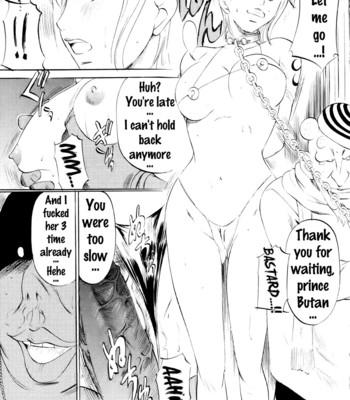 PIECE OF GIRL'S comic porn sex 006