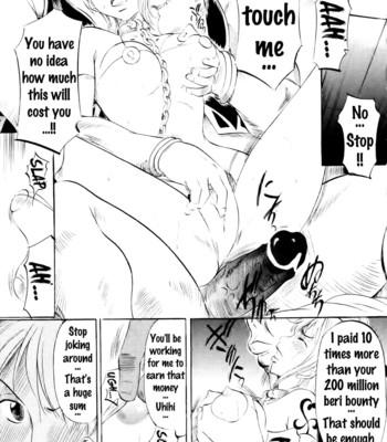 PIECE OF GIRL'S comic porn sex 010