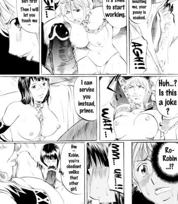 PIECE OF GIRL'S comic porn sex 011
