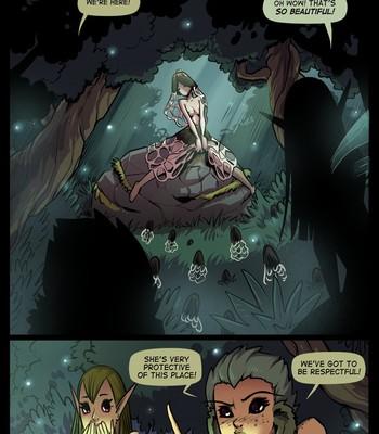 The Cummoner Ch. 23 – Rocktrolled Fungirls comic porn sex 006