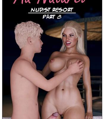 Porn Comics - Au Naturel – Nudist Resort Part 8 (ongoing)