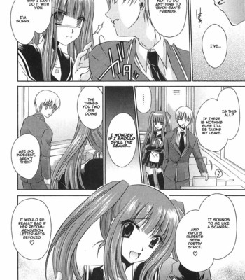 LOVE & HATE 3 ~ENGAGE~ Ch. 1-3 comic porn sex 034