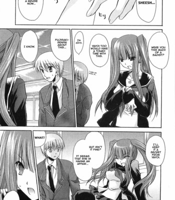 LOVE & HATE 3 ~ENGAGE~ Ch. 1-3 comic porn sex 047