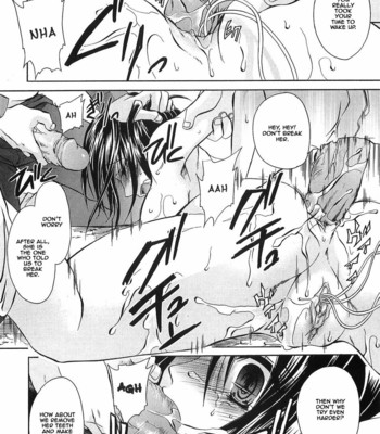 LOVE & HATE 3 ~ENGAGE~ Ch. 1-3 comic porn sex 066