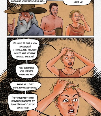 Dust And Shadow comic porn sex 016
