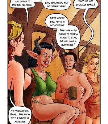 Dust And Shadow comic porn sex 019