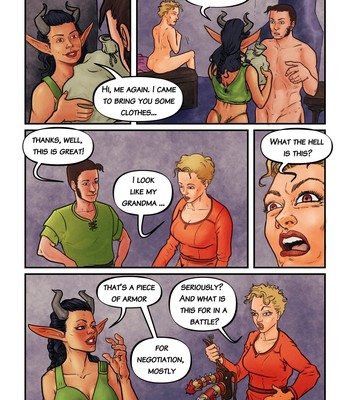 Dust And Shadow comic porn sex 021