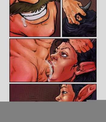 Dust And Shadow comic porn sex 028