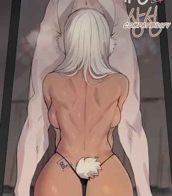 Porn Comics - Individual Compatibility: Rabbit and Dragon