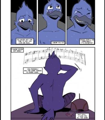 Non Standard Relief Procedures comic porn sex 010